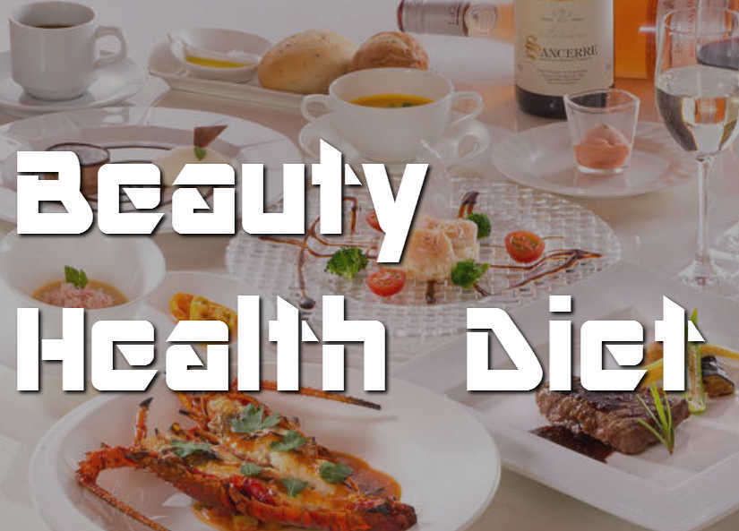 beauty health diet